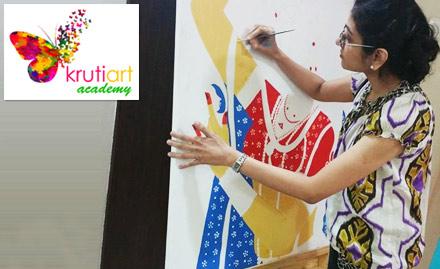 Kruti Art Academy