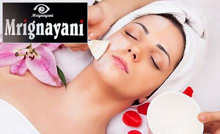 Mrignayani Beauty Clinic