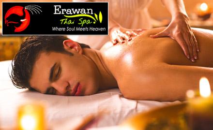 Erawan Thai Spa