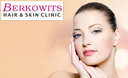 Berkowits Hair & Skin Clinic