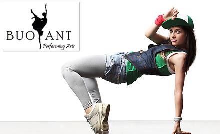 Buoyant Performing Arts