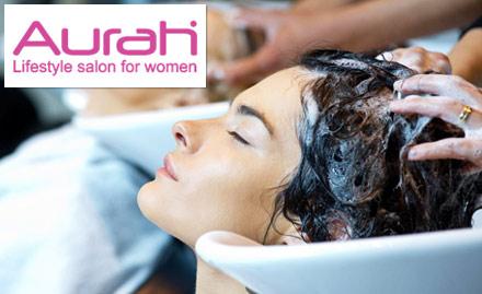 Aurah Lifestyle Salon
