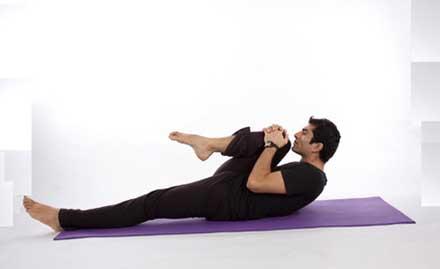 Yoga N Naturopathy