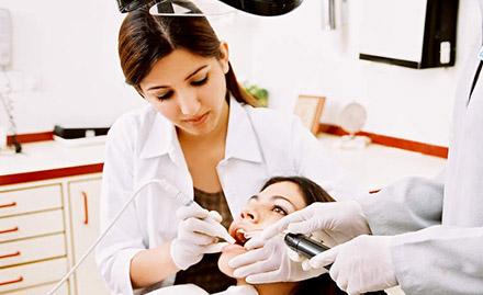Krishan Dental Hospital