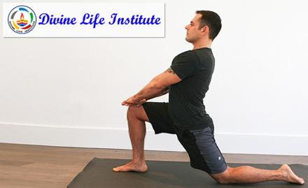 Divine Life Institute