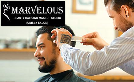 Marvelous Unisex Salon