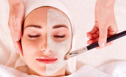 Meena Beauty Parlour