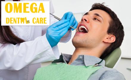 Omega Dental Care