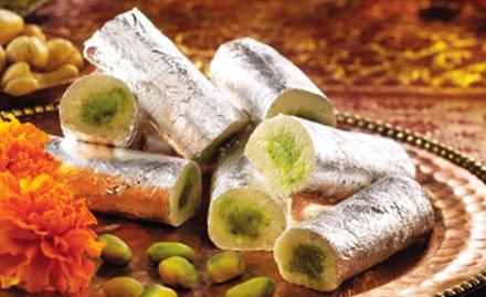 Nathu Sweets