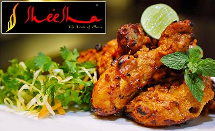 Sheesha Restaurant