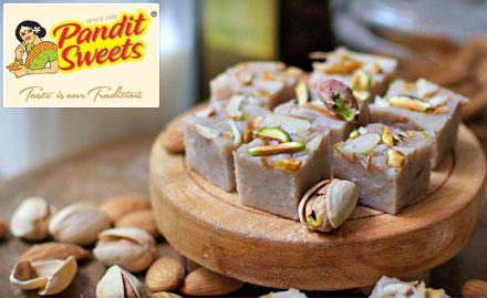 Pandit Sweets