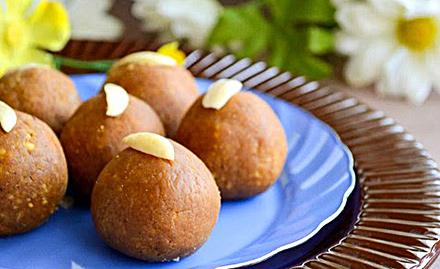 Bholu Bhai Sweets & Namkeen