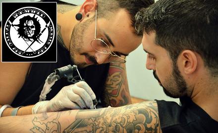 Inkspired Tattoo Studio