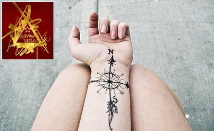 Gavins Tattoo Inkbrotherz