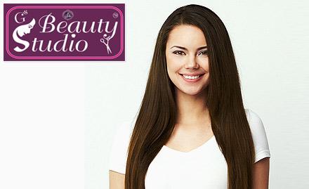 G's Beauty Studio