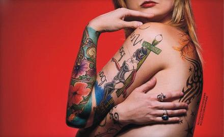 Daisy Tattoo Studio