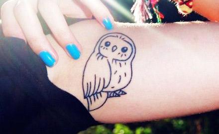 Tattoo Hunterzz