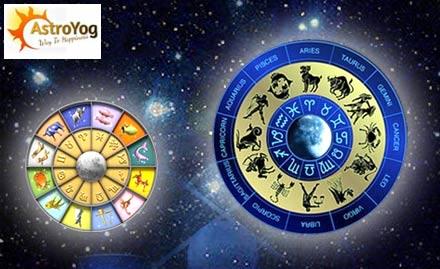 Astrologer Pradeep Verma