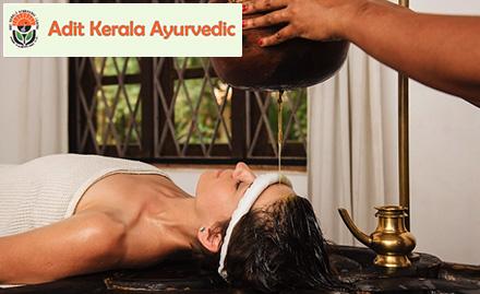 Adit Kerala Ayurvedic Centre