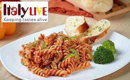 Italy Live