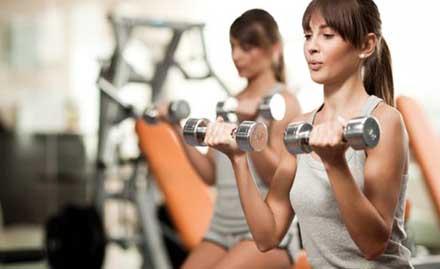 Xfit Fitness