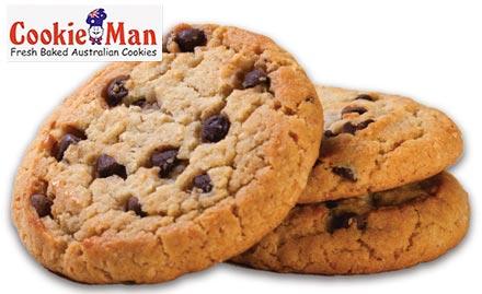 Cookie Man India