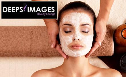 Deeps Images Beauty Lounge