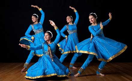 Youthellennium Dance Academy