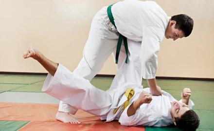 A One Taekwondo Club