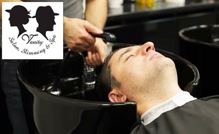 vanity salon slimming spa bengaluru karnataka