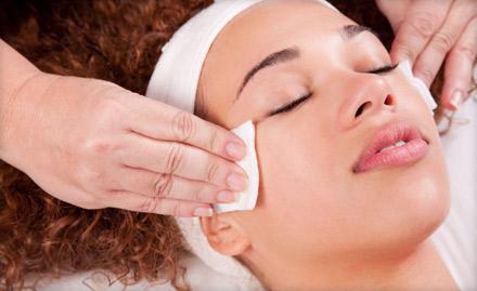 Royal Steps Skin and Hair Care