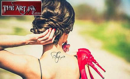 The Art Ink Tattoo Studio