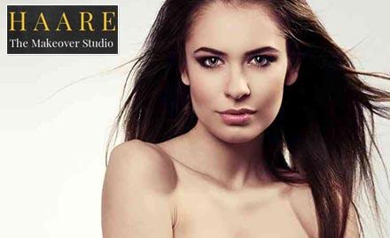 Haare The Makeover Studio