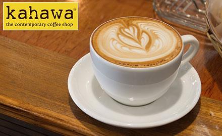 Kahawa Restaurant
