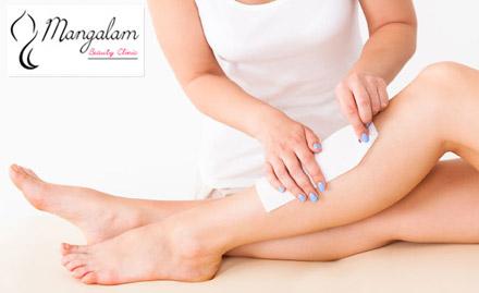 Manglam Beauty Clinic deal