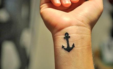 MDZ Tattoos