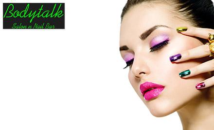 Bodytalk Salon N Nail Bar