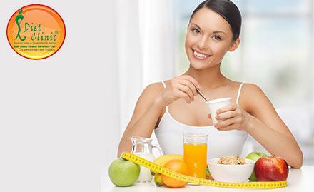 Diet Clinic deal