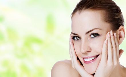Simran Beauty Parlour