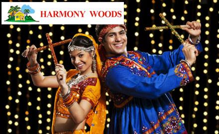 Harmony Woods
