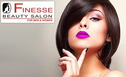 Finesse Beauty Salon