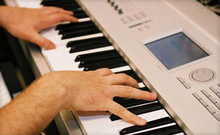 Vibes Music