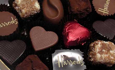 Stella's Homemade Chocolates