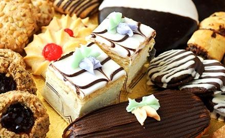 Bake o Cake