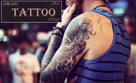 Om Sai Tattoo Art Studio