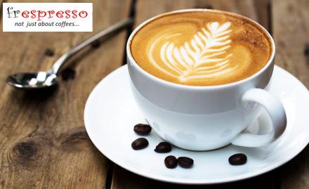 Frespresso Cafe