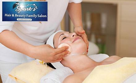 Spark's Hair And Beauty Family Salon