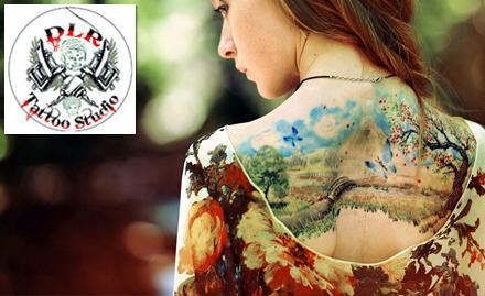DLR Tattoo Studio