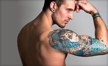 Tattoo Ocean