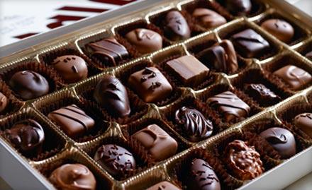 Chocolate People